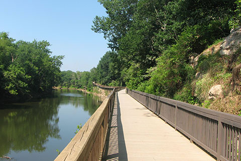Stones River Greenway